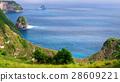巴厘島 海岸線 海岸 28609221