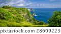 巴厘島 海岸線 海岸 28609223