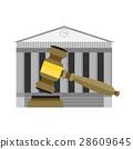 ถูกต้องตามกฎหมาย,การตัดสิน,การตัดสินใจ 28609645