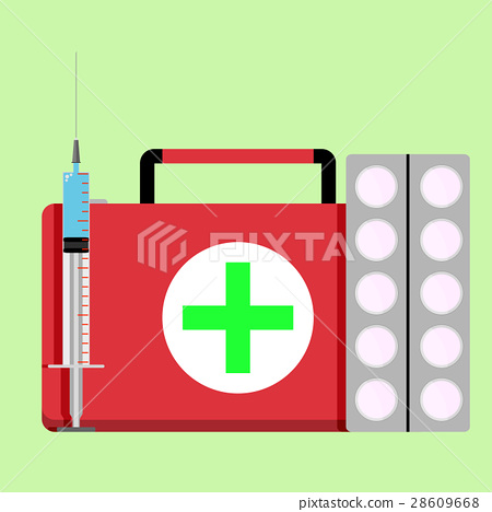 Urgent care concept 28609668