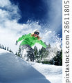 snow time ride 28611805
