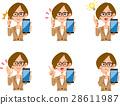 智能手機 智慧手機 智慧型手機 28611987