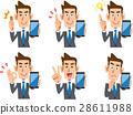 智能手機 智慧手機 智慧型手機 28611988