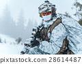 soldier, war, rifle 28614487