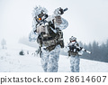 soldier, war, rifle 28614607