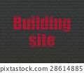 building, wall, site 28614885