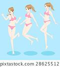 woman wear bikini 28625512