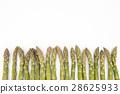 Asparagus: aspergus 28625933
