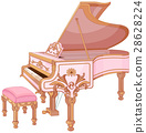 Fortepiano 28628224