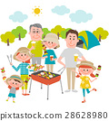 barbecue, barbeque, bbq 28628980