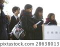 女性 高中生 考試結果公佈 28638013