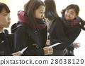 女性 高中生 考試結果公佈 28638129