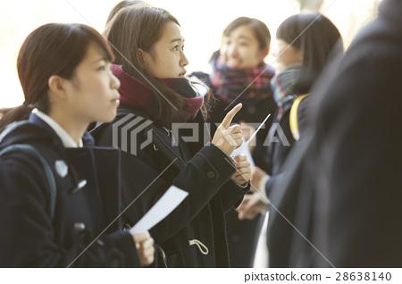 女性 高中生 考试结果公布 28638140