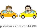 male, man, autocar 28644398