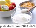 優格 優酪 酸奶 28649024