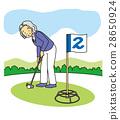그랜드 골프 외할머니 28650924