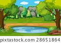 scene park environment 28651864