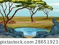 scene field pond 28651923