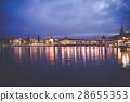 bridge of luzern switzerland 28655353