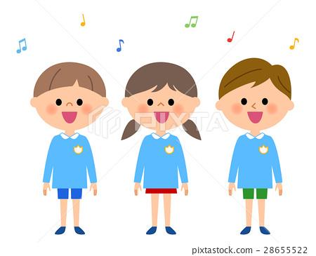 唱一個孩子 28655522
