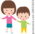 Brothers and sisters Children 28655824