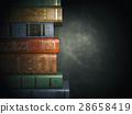 book, old, vintage 28658419