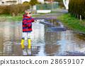 kid boy playing 28659107