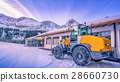 Wheel loader winter adapted 28660730