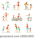 운동, 훈련, 교육 28662969