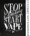 vape, cigarette, electronic 28663313