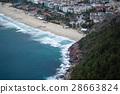 Stunning views  famous Cleopatra beach  citadel 28663824