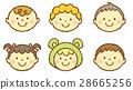 嬰兒 寶寶 寶貝 28665256