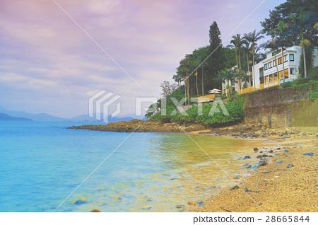 Little Palm beach at 2017 28665844
