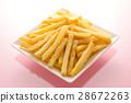 감자튀김, 후렌치후라이, 프렌치프라이 28672263
