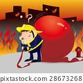 Stupid fireman 28673268