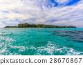 安达曼群岛 岛 泰国 28676867