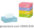 tissue, tissues, tissue paper 28681836