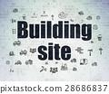 construction, building, site 28686837