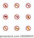 昆蟲 簽字 標誌 28688605