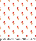 card football pattern 28690470