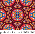 Abstract background pattern. 28692767