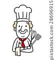 劳动人民,职业:烹饪人 28696915