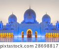 Sheikh Zayed Grand Mosque 28698817
