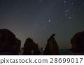 밤하늘, 야경, 니시이즈 28699017