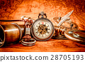 Vintage pocket watch 28705193