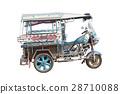 thailand, vehicle, taxi 28710088