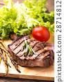 Beef steak 28714812