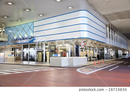 Hakozaki Bus Terminal Chuo-ku 28719830