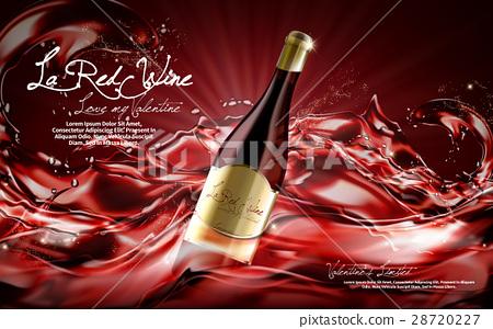 champagne valentine limited 28720227