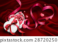 abstract, heart, love 28720250